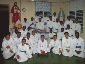 Missionaries of the Poor