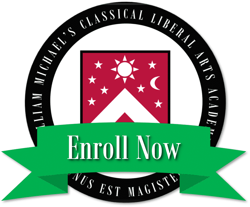 Enroll in the Classical Liberal Arts Academy