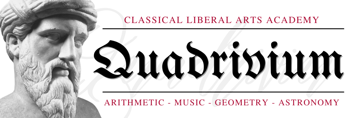 Study the Quadrivium in the Classical Liberal Arts Academy