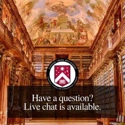 Have questions? Live chat is available?