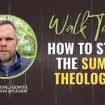 How to Study the Summa Theologica