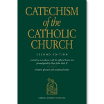 Study the Catechism of the Catholic Church in the Classical Liberal Arts Academy