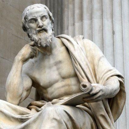 Thales (625-545 BC)